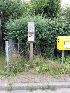 Anholter Postweg 3 (Liedern)